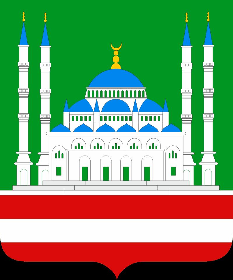Noordi в Грозном