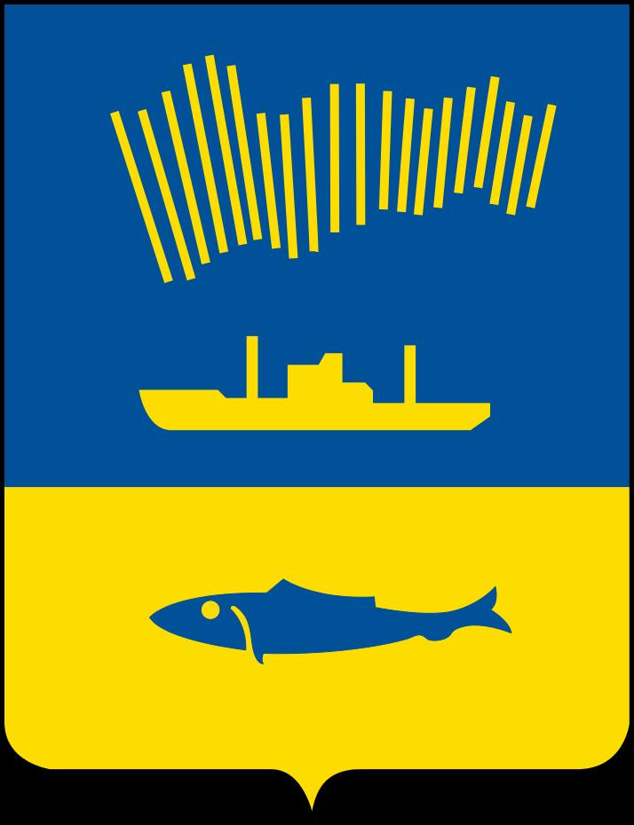 Noordi в Мурманске