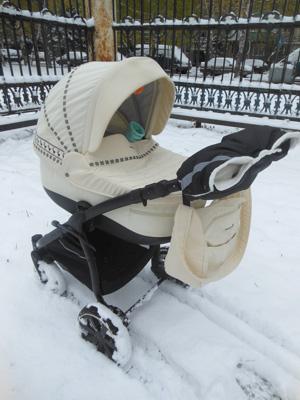 коляска Noordi Arctic Sport 2 в 1